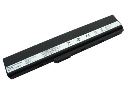 ASUS A42-N82 PC PORTABLE BATTERIE - BATTERIES POUR ASUS N82 N82E N82J SERIES