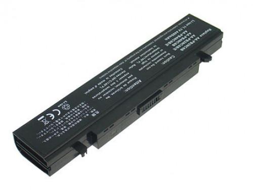 SAMSUNG AA-PB2NC6B PC PORTABLE BATTERIE - BATTERIES POUR SAMSUNG NP P50 P60 R45 R60 R65 X60 X65 SERIES