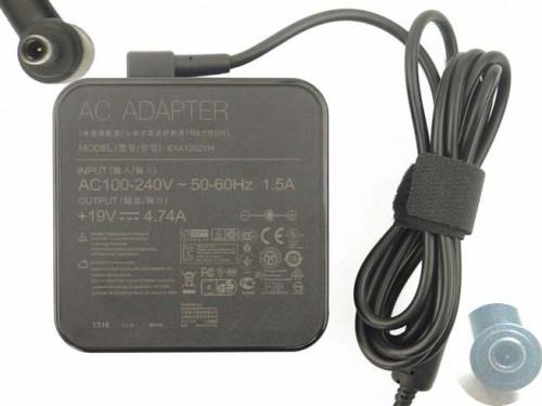 PC PORTABLE Chargeur / Alimentation Secteur Compatible Pour  ADP-90YD_B 90W,Asus B43V B53V