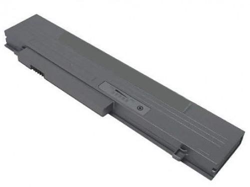 DELL 0K630 PC PORTABLE BATTERIE - BATTERIES POUR LATITUDE X200 LATITUDE X200 SERIES ...