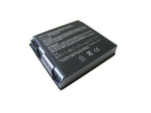 DELL 1G222 PC PORTABLE BATTERIE - BATTERIES POUR INSPIRON 2600 SERIES INSPIRON 2650 SERIES ...