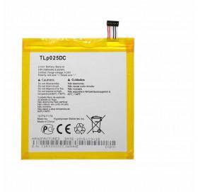 Alcatel TLP025DC  Batterie - Batteries pour Alcatel One Touch Pixi 4 8050D 9001D