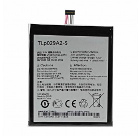 Alcatel TLP029A2-S  Batterie - Batteries pour Alcatel One Touch Idol 3 5.5 6045 6045F 6045Y 6045K