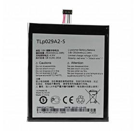 Alcatel TLP029A2-S  Batterie - Batteries pour Alcatel One Touch Idol 3 5.5 6045 6045F 6045Y 6045K