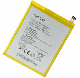 Alcatel TLP032B2  Batterie - Batteries pour Alcatel OneTouch POP 7 P310A Pixi 7 9006W