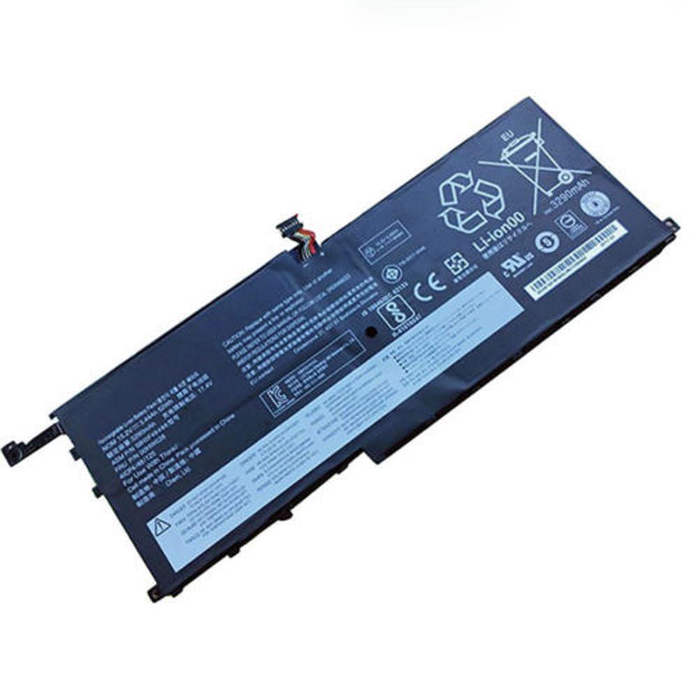 Lenovo 00HW028 PC portables Batterie - Batteries pour Lenovo Thinkpad X1C Yoga Carbon 6