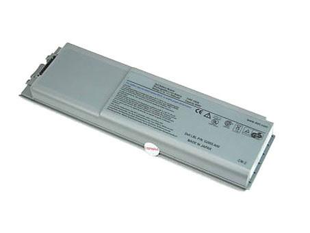 DELL 01X284 PC PORTABLE BATTERIE - BATTERIES POUR DELL INSPIRON 8500/8500M/8600/8600M LATITUDE D800 PRECISION M60 SERIES