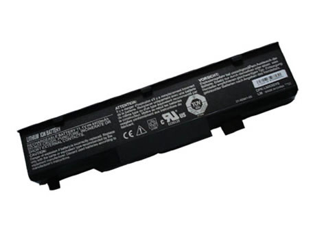 FUJITSU 21-92445-04 PC PORTABLE BATTERIE - BATTERIES POUR EVEREX STEPNOTE NC1510 NC1610 VA250 VA4103