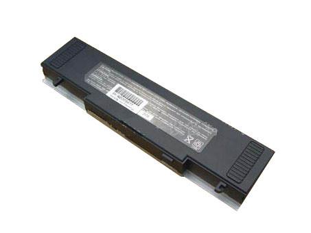 MITAC BP-8381 PC PORTABLE BATTERIE - BATTERIES POUR MITAC MINOTE 8081 8381 SERIES