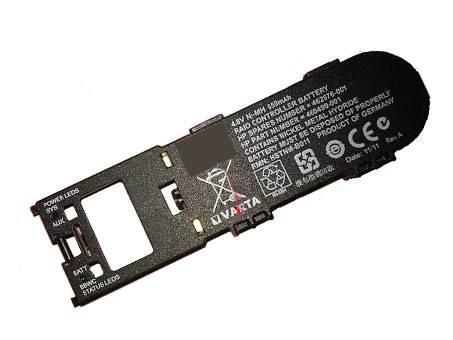 HP 409124-001 PC PORTABLE BATTERIE - BATTERIES POUR HP E500 P800