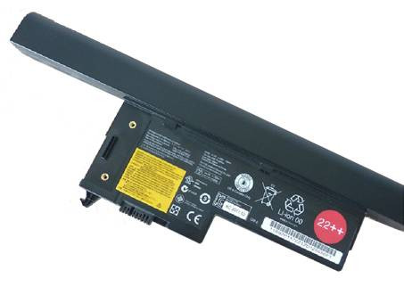 LENOVO 40Y7001 PC PORTABLE BATTERIE - BATTERIES POUR LENOVO THINKPAD X60 X60S X61 X61S SERIES