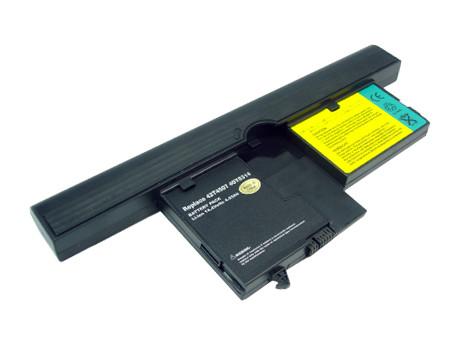 IBM 40Y8318 PC PORTABLE BATTERIE - BATTERIES POUR IBM THINKPAD X60 TABLET PC 6363 6364 6365 SERIES