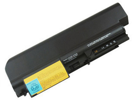 LENOVO 42T5225 PC PORTABLE BATTERIE - BATTERIES POUR LENOVO THINKPAD R400 R61 T400 T61 T61P SERIES