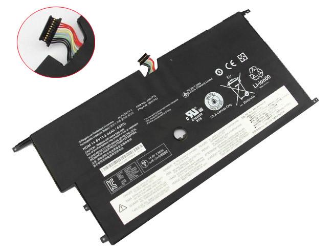 LENOVO 45N1702 PC PORTABLE BATTERIE - BATTERIES POUR LENOVO THINKPAD NEW X1 CARBON 14 SERIES