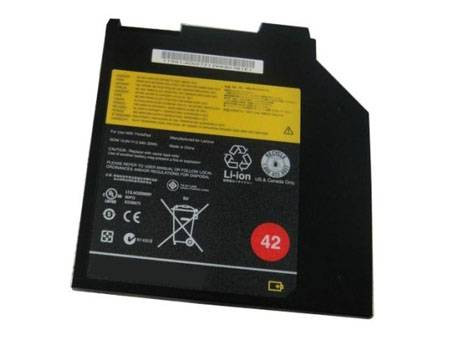 LENOVO 51J0507 PC PORTABLE BATTERIE - BATTERIES POUR THINKPAD R60 Z60T X6 ULTRABASE LAPTOP
