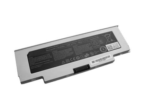 DELL 60NGW PC PORTABLE BATTERIE - BATTERIES POUR DELL 55WH 11.1V 60NGW