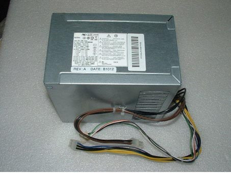 Chargeur / Alimentation Secteur Compatible Pour 320W  611484-001 613765-001,HP Compaq CFH0320AWWA Power Supply