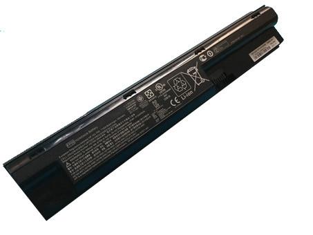 HP FP09 PC PORTABLE BATTERIE - BATTERIES POUR 9CELL HP PROBOOK 470 G0   440 G0  450 G0  455 G1