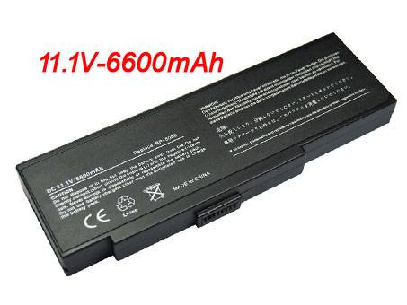 PACKARD_BELL 442682800001 PC PORTABLE BATTERIE - BATTERIES POUR PACKARD BELL EASY NOTE E E3 E5 E6 SERIES