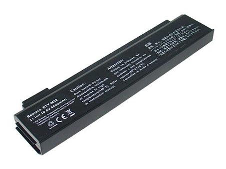 MEDION BTY-L71 PC PORTABLE BATTERIE - BATTERIES POUR MEDION MD95597 SIM2040 SIM2050 SERIES