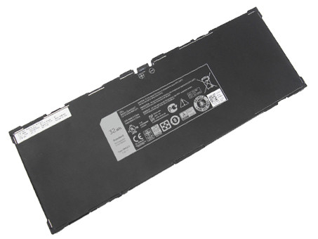 DELL 9MGCD PC PORTABLE BATTERIE - BATTERIES POUR DELL VENUE 11 PRO (5130) TABLET