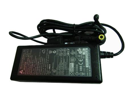 PC PORTABLE Chargeur / Alimentation Secteur Compatible Pour  A000001200 A000001210 A000007020 A000007030 ACC10,AC Adapter for Gateway Laptop 19V 3.42A 65W