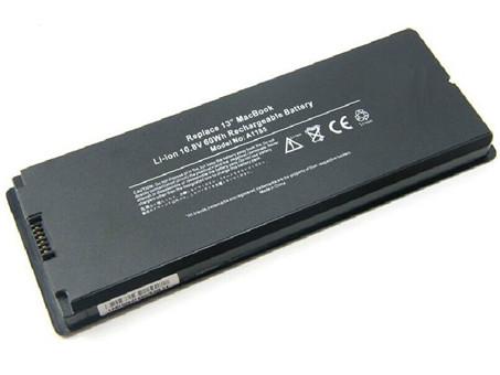APPLE A1185 PC PORTABLE BATTERIE - BATTERIES POUR APPLE MACBOOK 13