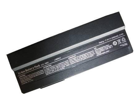 UNIWILL A22-H80C PC PORTABLE BATTERIE - BATTERIES POUR UNIWILL E100 LAPTOP
