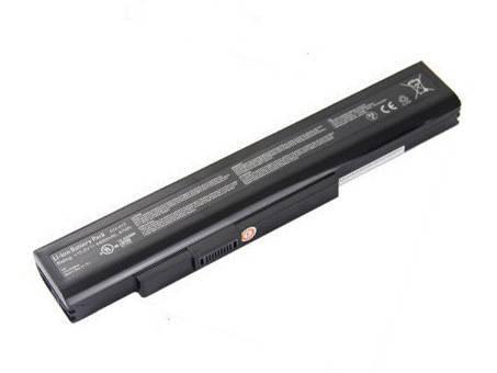 MSI A42-A15 PC PORTABLE BATTERIE - BATTERIES POUR MSI CR640 CX640 A6400