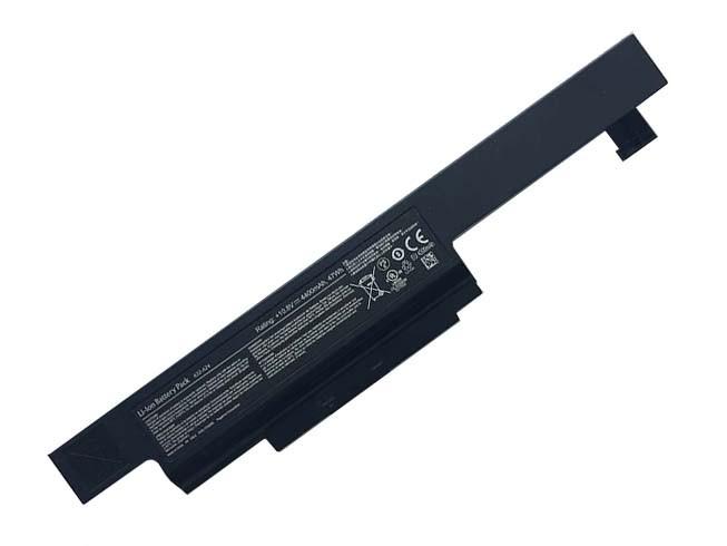 MSI A32-A24 PC PORTABLE BATTERIE - BATTERIES POUR MSI K480A K500A CX480 K480P HN-70