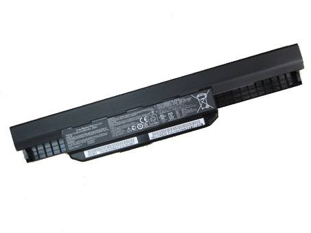 ASUS A32-K53 PC PORTABLE BATTERIE - BATTERIES POUR ASUS A53 K53 X43 A43B LAPTOP SERIES