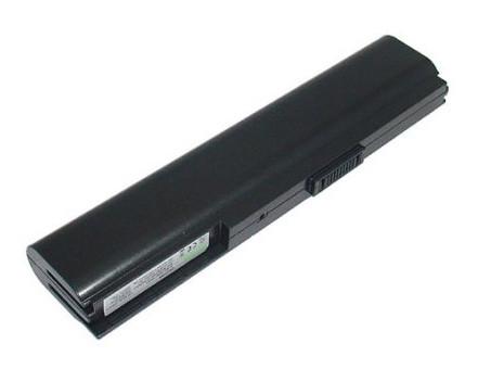 ASUS 90-NQF1B1000T PC PORTABLE BATTERIE - BATTERIES POUR ASUS U3 U3S U3SG SERIES