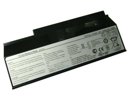 ASUS G73-52 PC PORTABLE BATTERIE - BATTERIES POUR ASUS G73JH-A1 G73JX SERIES