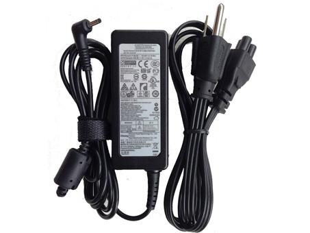PC PORTABLE Chargeur / Alimentation Secteur Compatible Pour  AD-4019P PA-1400-14,Samsung 40W Slim Charger ATIV Book 9 Lite NP905S3G-K02ES Ultrabook