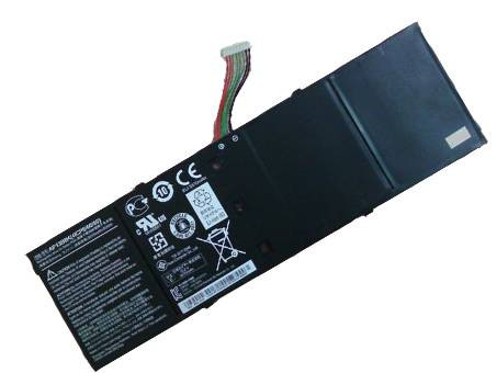 ACER AL13B3K PC PORTABLE BATTERIE - BATTERIES POUR ACER ASPIRE R7-571G ULTRABOOK LAPTOP