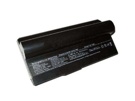 ASUS AL23-901 PC PORTABLE BATTERIE - BATTERIES POUR ASUS EEE PC 901 904 1000 1000H 1000HD