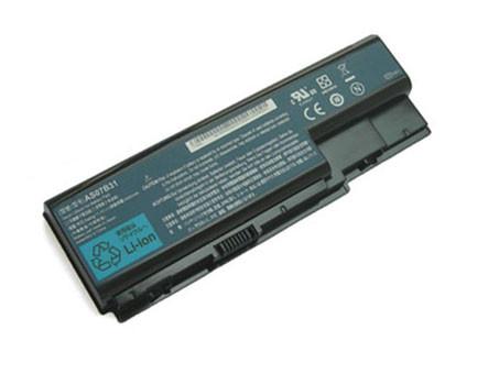 ACER AS07B31 PC PORTABLE BATTERIE - BATTERIES POUR ACER ASPIRE 5220  5310  5320  5520  5520G