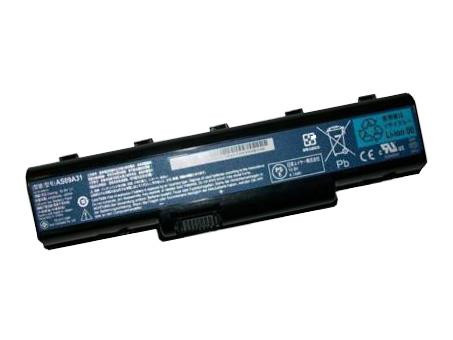 PACKARD_BELL AS09A61 PC PORTABLE BATTERIE - BATTERIES POUR PACKARD BELL EASYNOTE TJ65 TJ65_AU_039IT