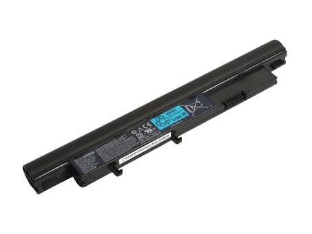 ACER AS09D31 PC PORTABLE BATTERIE - BATTERIES POUR ACER AS3810T AS3810T-6197 AS3810T-H22 AS3810TZ-4880