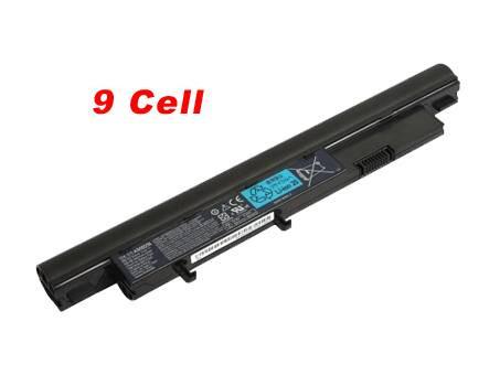 ACER AS09D56 PC PORTABLE BATTERIE - BATTERIES POUR ACER ASPIRE TIMELINE 3810T 4810T 5810T