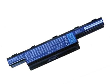 ACER AS10D56 PC PORTABLE BATTERIE - BATTERIES POUR ACER ASPIRE 5733 5741 5741Z LAPTOP