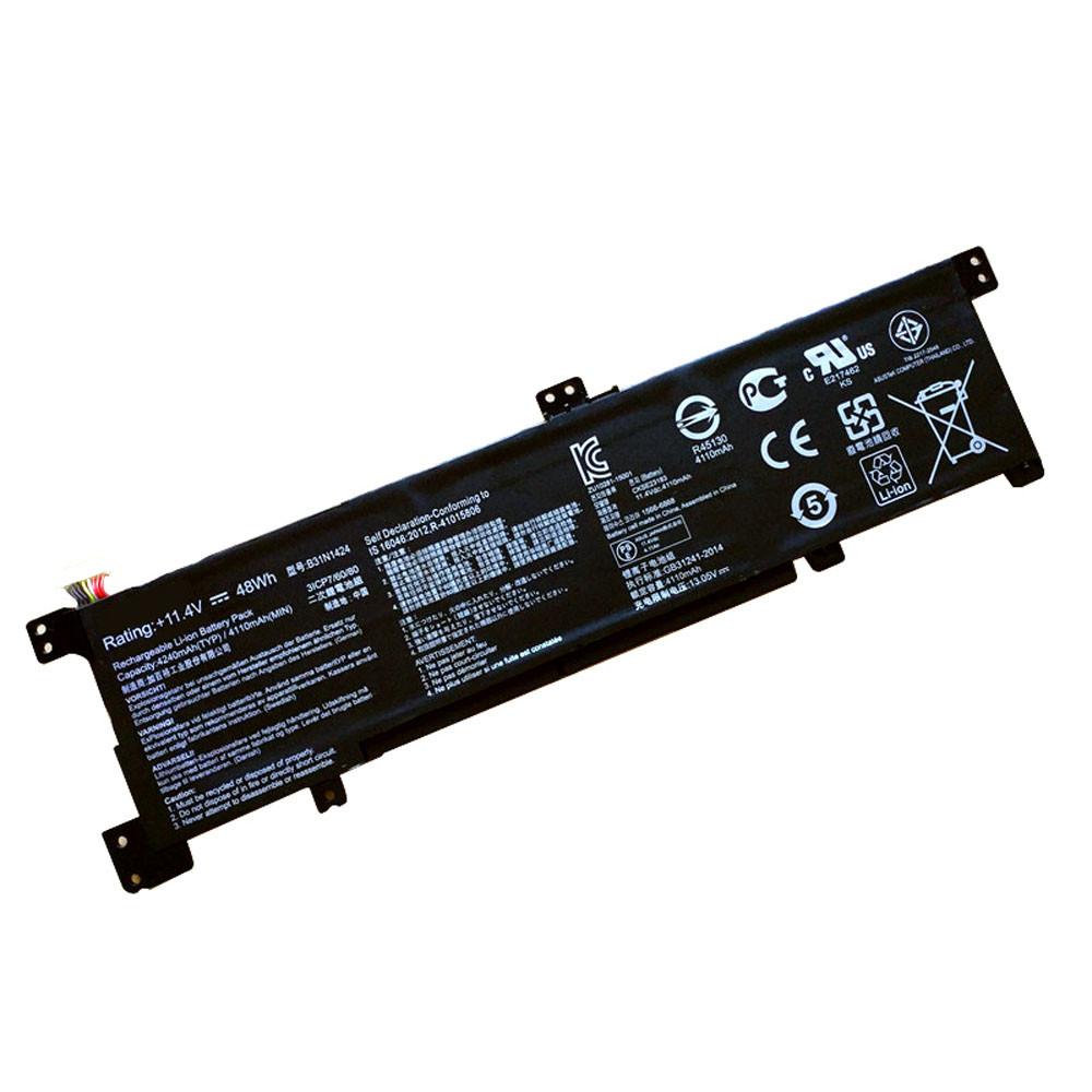 ASUS B31N1424 PC PORTABLE BATTERIE - BATTERIES POUR ASUS A400U K401L SERIES