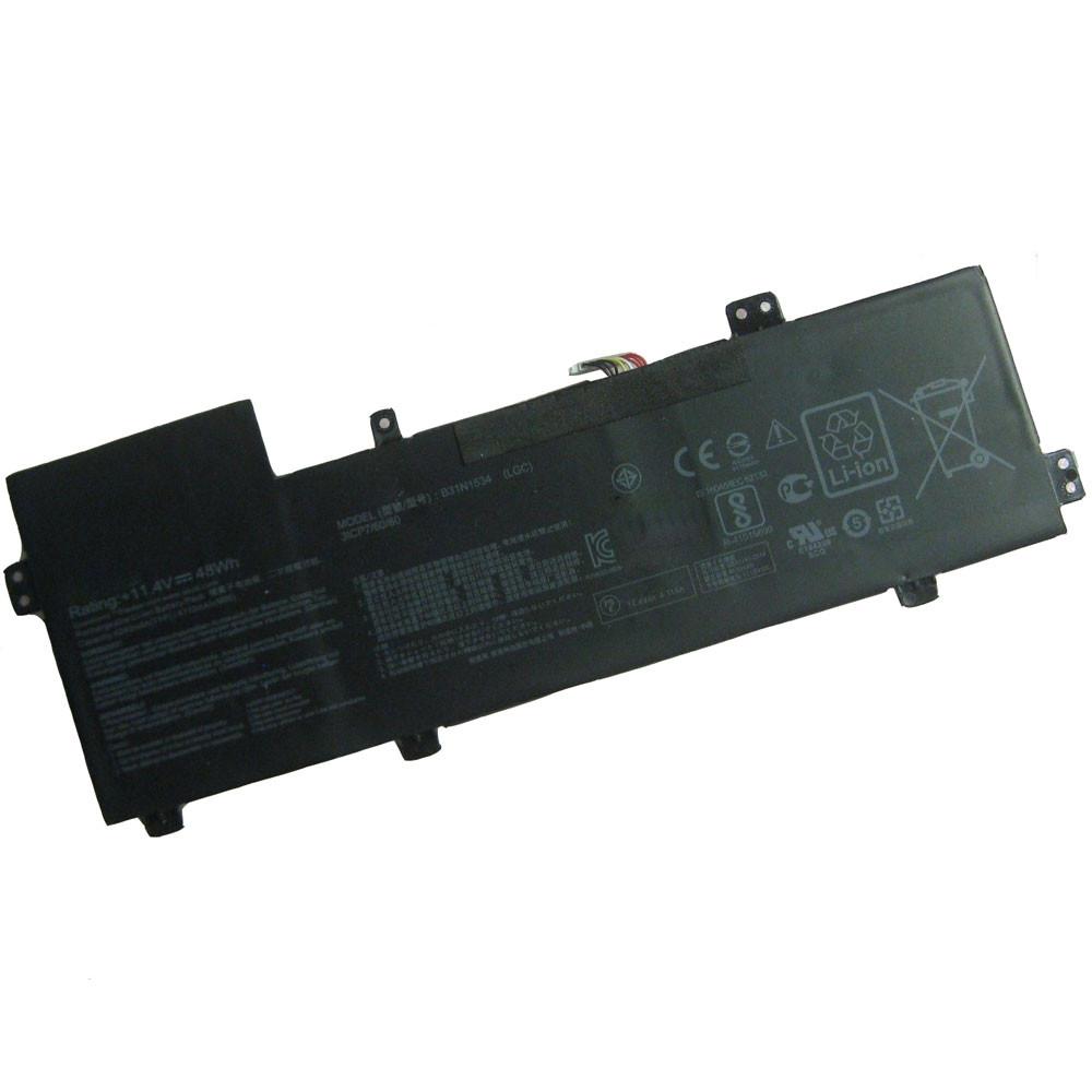 Asus B31N1534 PC portables Batterie - Batteries pour Asus Zenbook UX510 UX510UW UX510UX Series