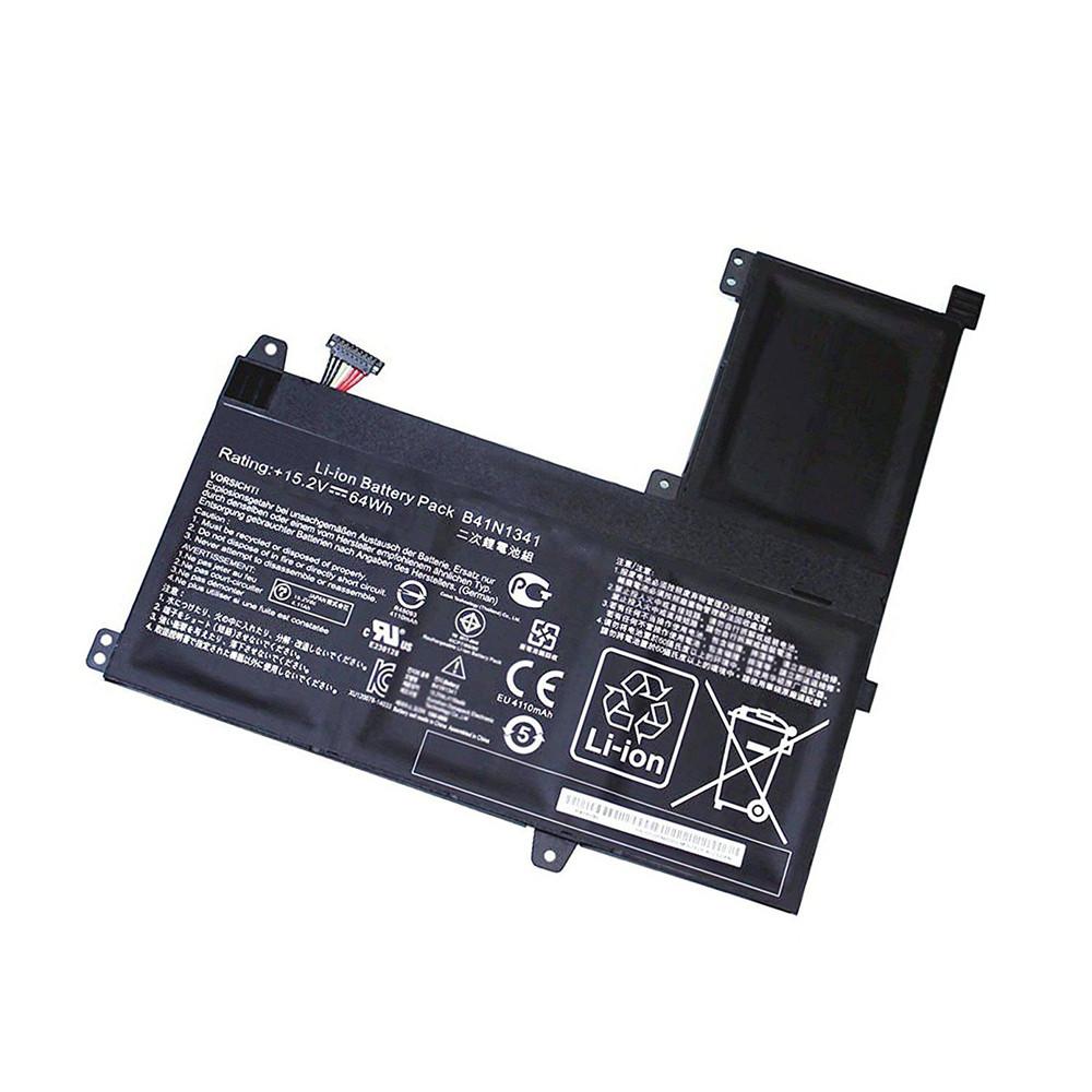 ASUS B41N1341 PC PORTABLE BATTERIE - BATTERIES POUR ASUS Q502L Q502LA Q502LA-BBI5T12 SERIES