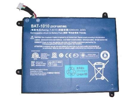 ACER BAT-1010 PC PORTABLE BATTERIE - BATTERIES POUR ACER ICONIA TABLET A500