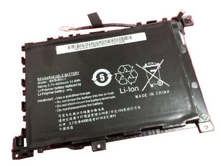 GETAC BATBJB0L11 PC PORTABLE BATTERIE - BATTERIES POUR GETAC PVT BATBJB0L11