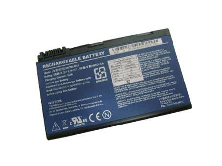 ACER LIP6199CMPC PC PORTABLE BATTERIE - BATTERIES POUR ACER ASPIRE 3690 5630 5650