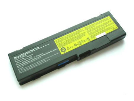 LENOVO BATDAT20 PC PORTABLE BATTERIE - BATTERIES POUR LENOVO E600 A500 SERIES