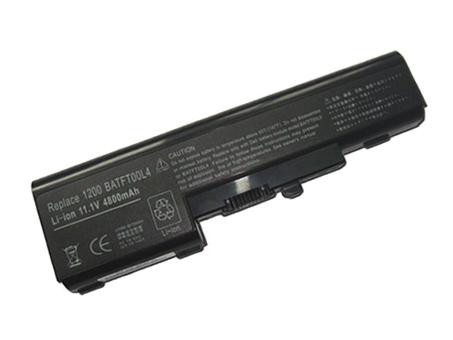DELL RM627 PC PORTABLE BATTERIE - BATTERIES POUR DELL VOSTRO 1200