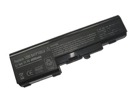 COMPAL BATFT00L4 PC PORTABLE BATTERIE - BATTERIES POUR COMPAL JFT00